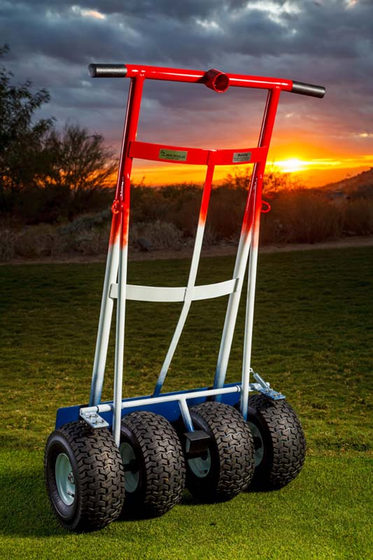 heavy duty custom hand trucks and dollies - Heavy Duty Hand Truck