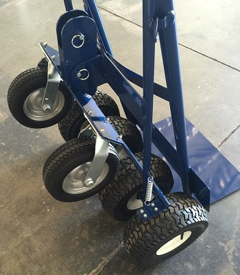 Heavy Duty Hand Truck, Dolly
