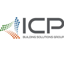 ICP Building Logo