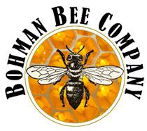 Bohman Bee Company Logo